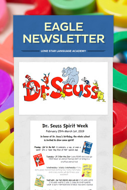 Eagle Newsletter