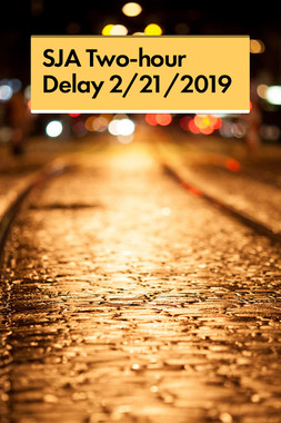 SJA Two-hour Delay 2/21/2019