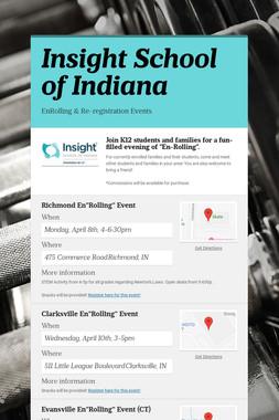 Insight School of Indiana