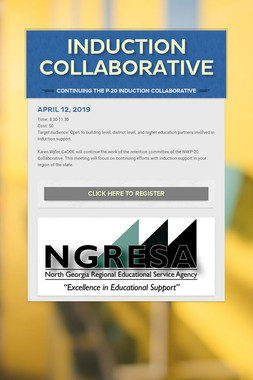 Induction Collaborative