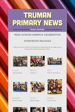 Truman Primary News