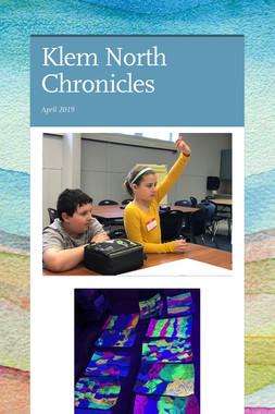 Klem North Chronicles
