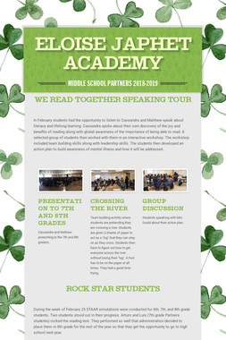 Eloise Japhet Academy