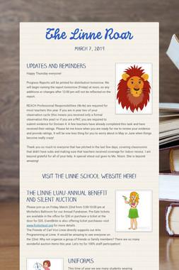 The Linne Roar