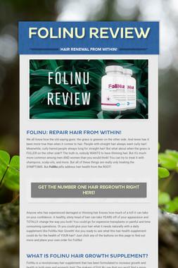 FoliNu Review