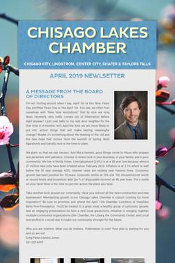 Chisago Lakes Chamber