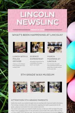 Lincoln NewsLinc