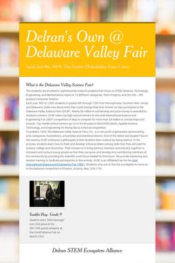 Delran's Own @ Delaware Valley Fair