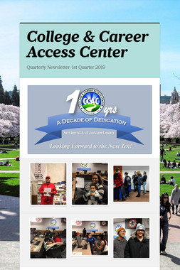 College & Career Access Center