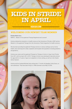 Therapy News April 2019