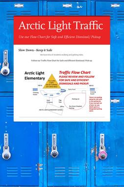 Arctic Light Traffic