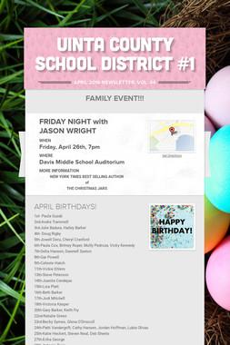 Uinta County School District #1