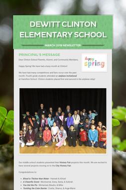 DeWitt Clinton Elementary School