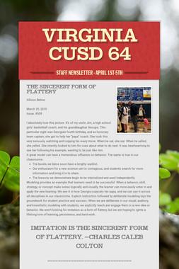 Virginia CUSD 64