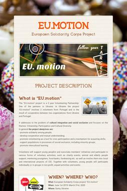 EU.MOTION