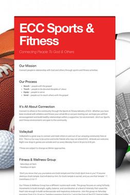 ECC Sports & Fitness