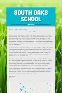 South Oaks School