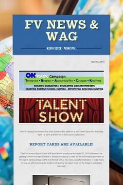 FV News & WAG