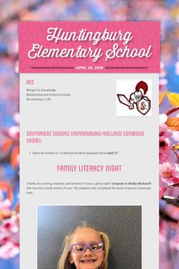 Huntingburg Elementary School