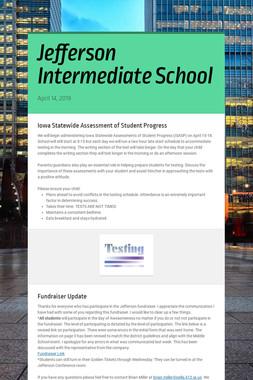 Jefferson Intermediate School