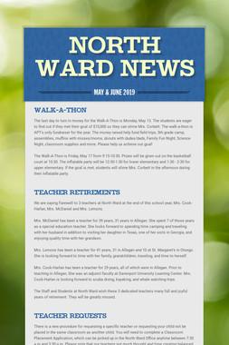 North Ward News