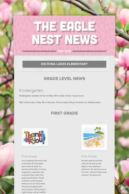 The Eagle Nest News