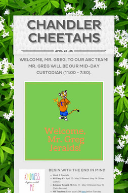 Chandler Cheetahs
