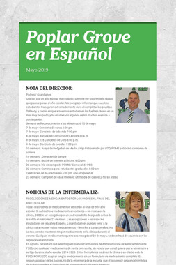 Poplar Grove en Español