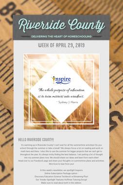 Riverside County