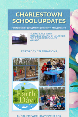 Charlestown School Updates