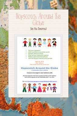 Hopscotch Around The Globe