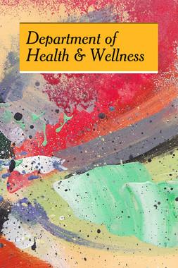 Department of Health & Wellness