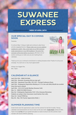 Suwanee Express
