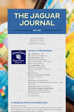 The Jaguar Journal