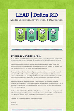 LEAD | Dallas ISD
