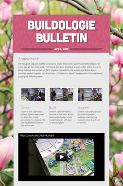 Buildologie Bulletin