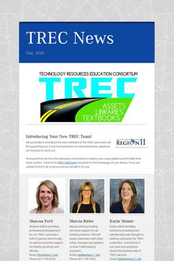 TREC News