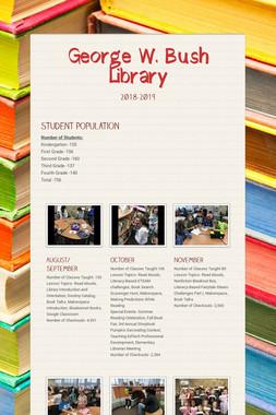 George W. Bush Library