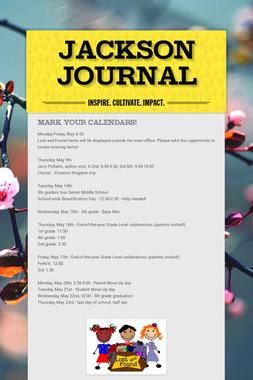 Jackson Journal