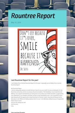 Rountree Report