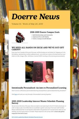 Doerre News