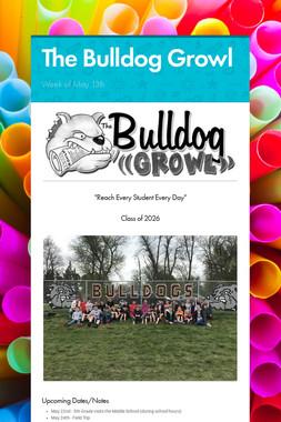 The Bulldog Growl