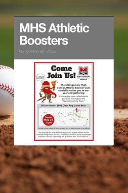MHS Athletic Boosters