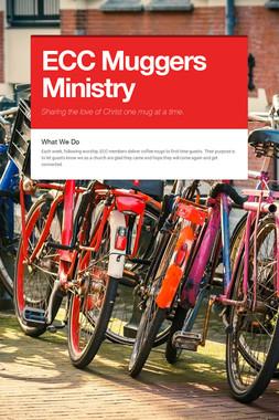 ECC Muggers Ministry