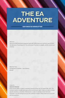 The EA Adventure