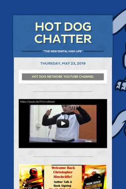 Hot Dog Chatter
