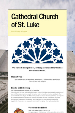 Cathedral Church of St. Luke