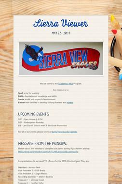 Sierra Viewer