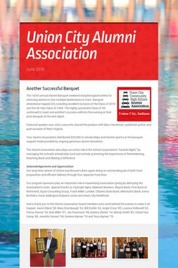 Union City Alumni Association