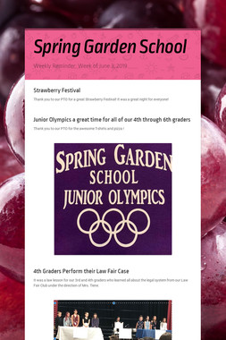Spring Garden School